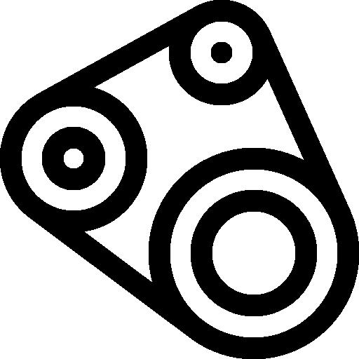 Correas de distribución